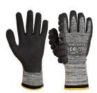 Rękawica chroniąca przed uderzeniami młotkiem (Prawa) – A795/(Lewa) – A796 PORTWEST