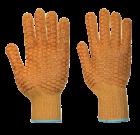 Rękawica z żyłkami PCV – A130