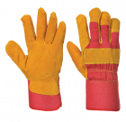Rękawica Rigger ocieplana polarem – A225