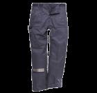 Spodnie bojówki Action z podszewką C387 PORTWEST