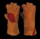 Rękawica spawalnicza ze wzmocnieniem – A530