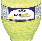 WKŁADKI PRZECIWHAŁASOWE 3M-EARSOFT-PD02