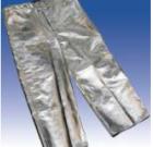 Spodnie aluminizowane żaroodporne JS