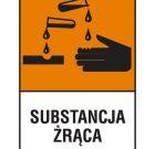 ZNAK BEZPIECZEŃSTWA Z-123CH