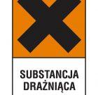 ZNAK BEZPIECZEŃSTWA Z-124CH