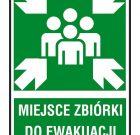 ZNAK BEZPIECZEŃSTWA Z-18E