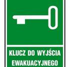 ZNAK BEZPIECZEŃSTWA Z-21E