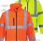 KURTKA SOFTSHELL S428 PORTWEST