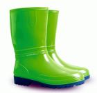 Kalosze ochronne damskie RAINNY zielone OB E DEMAR