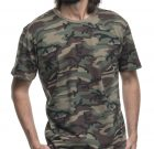 T-Shirt CAMO Promostars
