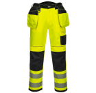 Spodnie ostrzegawcze Vision T501
