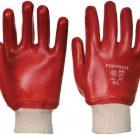 Rękawice powlekane z PCV – A400 PORTWEST