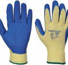 Rękawica antyprzecięciowa poziom 3 powlekana lateksem – A610 PORTWEST